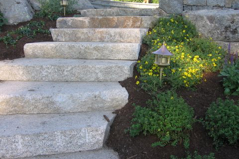 Steps and Treads
